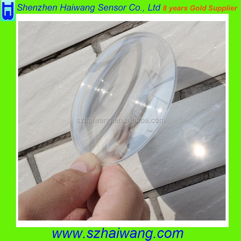 Dia 1000mm fresnel lens solar concentrator,large Fresnel lens for Solar Cooker