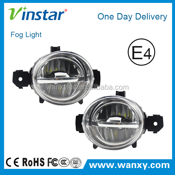 LED FOG light for bmw E70 E70N E83 E84 cars accessories