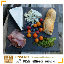excellent black slate cheese board with high quality and competitive price for wholesale