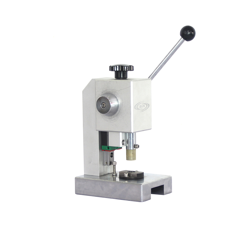 Compact disc cutter with quality sliding rail with ball bearing for precision cutting