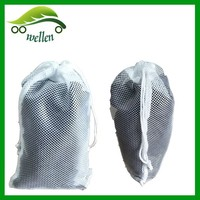 Manufacturers supply beam port bag, laundry bag mesh material, mesh bags wash Sork