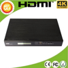 hdmi converter hub/hdmi switcher audio extrator/AV+VGA+S-Video input/HDMI+Spdif &R/L output