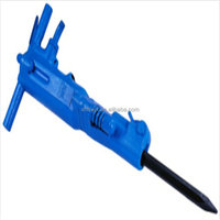 Factory direct supply air jack hammer pneumatic drill for coal mine price