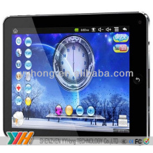 8inch tablet vm8650 x86 tablet pc