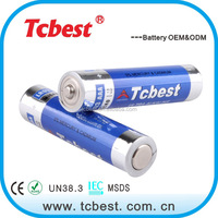7# alkaline battery