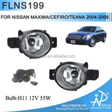 Fog Light For NI SSAN MAXIMA CEFIRO TEANA 2004-2005 Fog Lamp