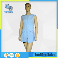 Wholesale Clothing Beautician Uniform