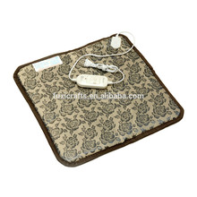 Pet Warm Electric Heat Heated Heating Heater Pad Mat Blanket Bed Dog Cat
