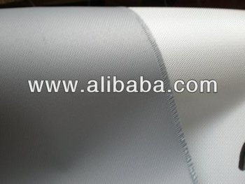 COATED FABRIC FOR BELLOWS / EXPANSION JOINTS