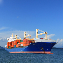 Sea Air Freight From shenzhen ningbo to USA lowest freight services