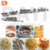 Crispy Cereals Snack Corn Flakes Processing Machine Line