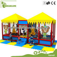 Funny wholesale cheap mcdonalds with indoor playgrounds