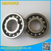 low friction coefficient bearing 6226 6228 6230 deep groove ball bearing