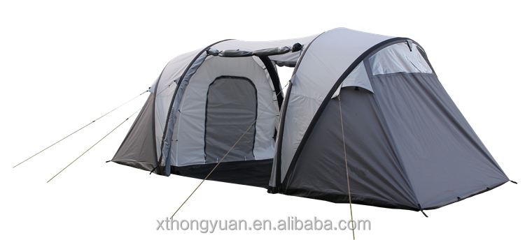 wholesale Single layer PVC coated inflatable beach tent
