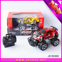 4wd hsp rc drift car