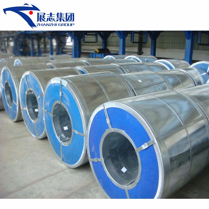 Zinc Coated Galvanized Steel Strip For Slitting Steel Coil/Cold Rolled Strip