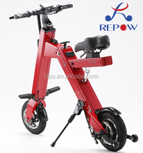 CE approved electric foldable mobility scooter for adults 210A