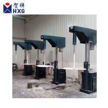 Factory made high shear dispersing machine speed dispersion disperser