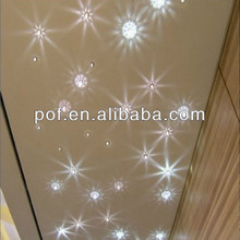 LED Light Starry Sky Lighting , Light Cable , Fiber optic decoration