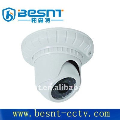 IR Night Vision High Quality BESNT Security CCTV Vandal-proof Camera System
