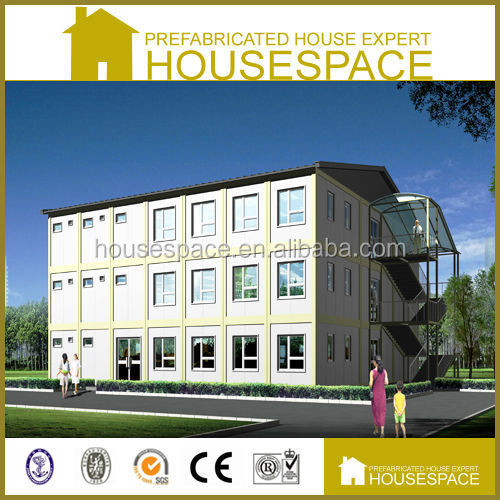 Sandwich Panel Foldable Environmental Engine Office Building Maine