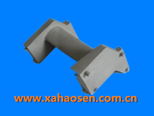 Stainless steel Casting Turbine blade manufacturer