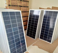 Chinese High Quality PV Module/Solar Panel 100W 200W 300W To Thailand