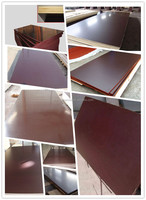 2016 Chengxin Wood artificial plywood plywood Chinese Plywood