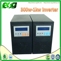 800W solar panel inverter for telecommunication base ( overload protection curcuit)
