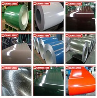 direct buy china various thickness color galvanized metal sheets