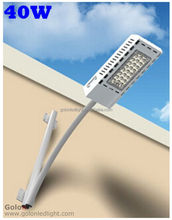 100Lm/W China Shenzhen manufacturer 30W 40W 12V 24V 36V solar LED street light