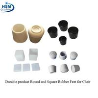 OEM/ODM High Quality Durable Product Rubber Feet for Chair