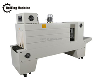 BSE5040A PE film food shrink plastic packing machine