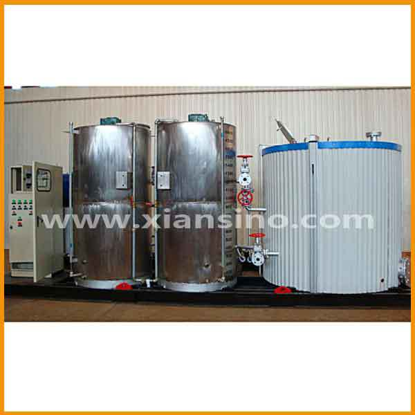 high quiltly Asphalt Emulsion Plant for sale