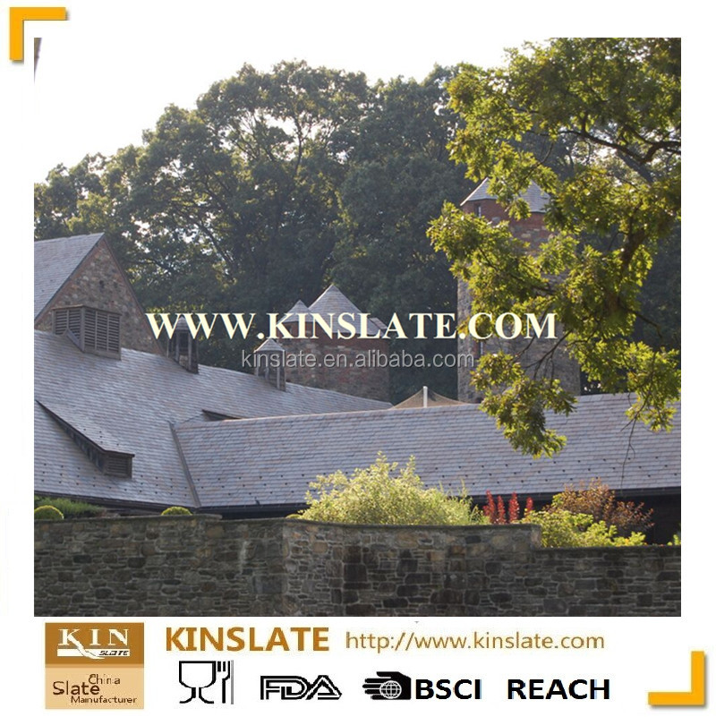 Factory Direct Sales Various Shape Slate Roofing Slate Tile for sale