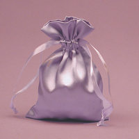 Wholesale Cheap Hair Packaging Bags Silk