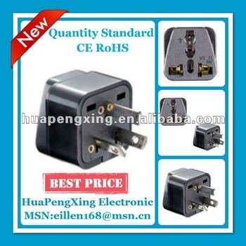 CE Certificate Plug Universal Travel Adapter /Universal Adapter/Travel Plug