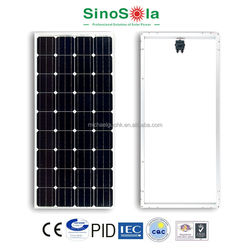 A-grade cell high efficiency solar panel ,used solar panels,solar power information