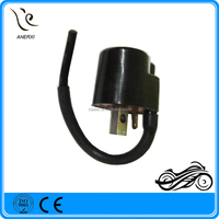 Chinese high performance motorcycle ignition coil AX100
