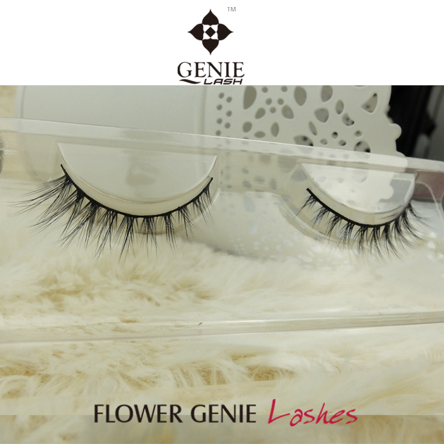 2015 New Arrival 3D Faux Mink False Eyelash