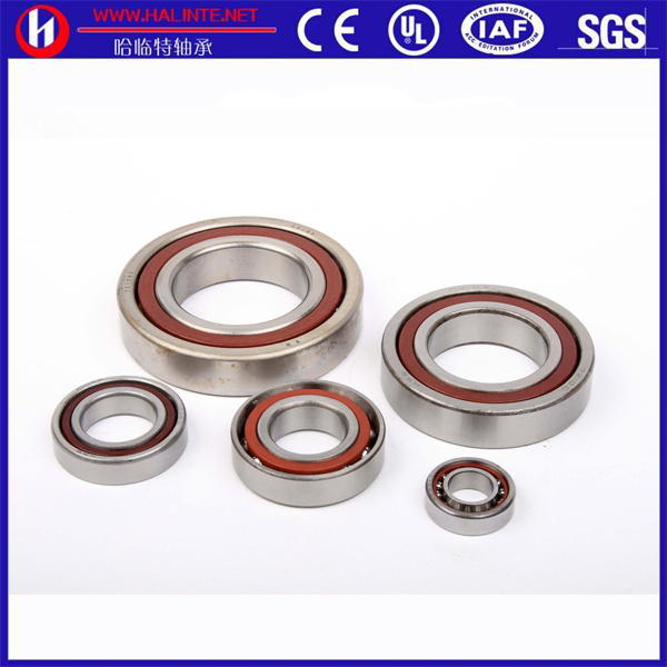 Quality assured Long life Provide the original certificate! Authorized agent High speed Angular contact ball bearings