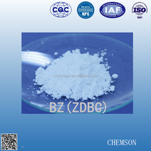 Best Chemicals Price for Southeast Asia Alibaba Com Price Rubber Accelerator ZDBC CAS NO.136-23-2