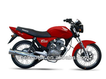Motorcycle TITAN 150cc CG motorcycle(ZF125-2)