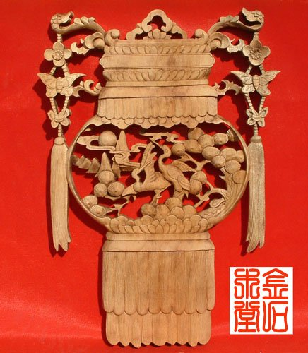 Woodcarving And Wooden Crafts