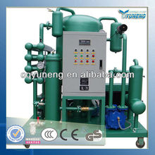 Small Engine Oil Purifier Manufacture