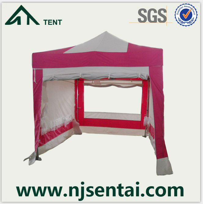 folding roof tents/outdoor bar gazebo/cover