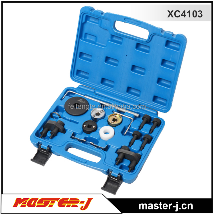 Engine Timing Tool Kit - VAG 1.8/2.0 TFSI(EA888) engine timing tools for vw & audi