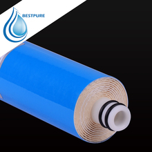 Quality reliable drinking water purifier ro membrane for Reverse osmosis membrane system