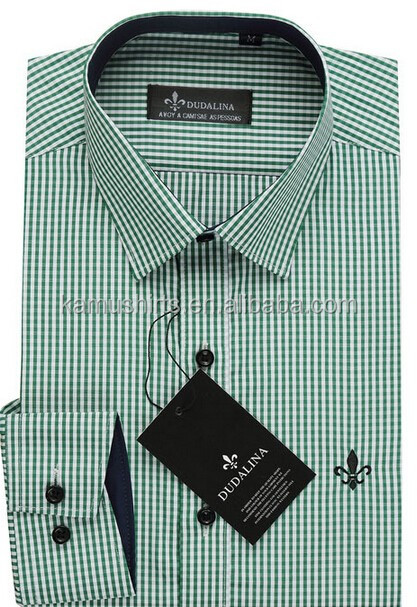 Men dress shirt manufacturers contrast collar cuff mens for Mens dress shirts with different colored cuffs and collars