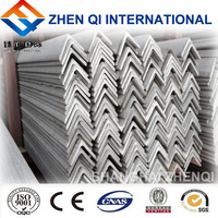 Hot Rolled Common Angle Iron Sizes 140*140*14, Steel Angle